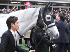 20151227 中山10R 有馬記念(G1) ゴールドシップ 11