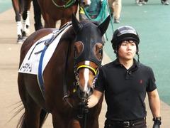 20161120 東京8R (1000) ノーモアゲーム 10