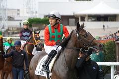 20191019 東京2R 2歳牝馬未勝利 バイカル 14