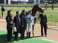 20150131 東京3R 3歳メイクデビュー プエルト 17