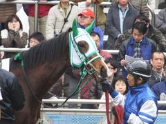 20160305 中山1R 3歳未勝利 カズノメガミ 09