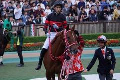 20191027 東京12R 西湖特別 3歳上2勝クラス ホウオウライジン 13