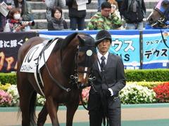 20161030 東京4R 2歳メイクデビュー ビルズトレジャー 06