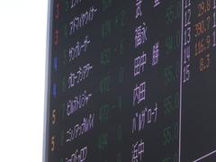 20161225 中山9R ホープフルS(G2) ビルズトレジャー 02