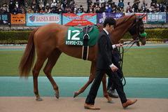 20200215 東京11R クイーンC(G3) 3歳牝馬OP ホウオウピースフル 08