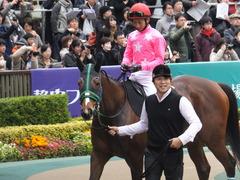20161127 東京8R シャングリラ賞 ツクバアスナロ 13