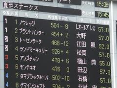 20150627 東京11R 夏至S ランドマーキュリー 14