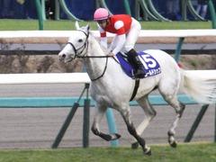 20151227 中山10R 有馬記念(G1) ゴールドシップ 20