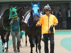 20151017 東京4R 2歳メイクデビュー モーゼス 03