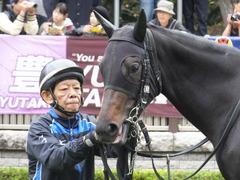 20151031 東京5R 2歳メイクデビュー ラルゴランド 07
