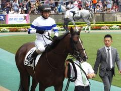 20161009 東京7R (500) プエルト 15
