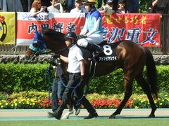 20190525 東京10R 葉山特別(1000) アドマイヤシナイ 15
