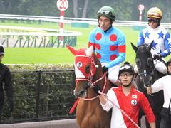 20151010 東京9R 山中湖特別 レーヌドブリエ 16