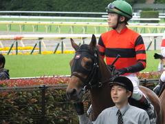 20140517東京9R オウケンブラック 11