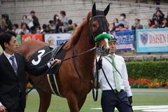 20191103 東京8R 百日草特別 2歳1勝クラス ホウオウピースフル 09