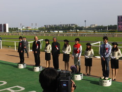 20140503 東京11R 青葉賞 ショウナンラグーン 21