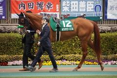 20200215 東京11R クイーンC(G3) 3歳牝馬OP ホウオウピースフル 12