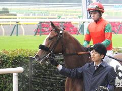 20161119 東京2R 2歳未勝利 プンメリン 14