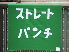 20181008 東京4R 2歳メイクデビュー ストレートパンチ 01