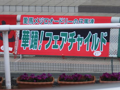 20170311 阪神3R 3歳メイクデビュー フェアチャイルド 01