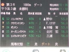 20180317 中山3R 3歳未勝利 エイカイオリンピア 01