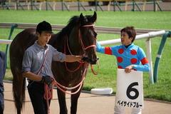 20191026 東京3R 2歳未勝利 ベイサイドブルー 21