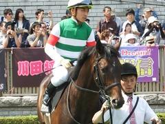 20180527 東京8R 青嵐賞(1000) パリンジェネシス 21