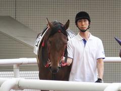 20170603 阪神3R 3歳未勝利 フェアチャイルド 06