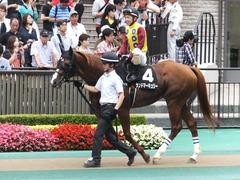 20150627 東京11R 夏至S ランドマーキュリー 09