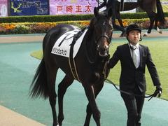 20161027 東京3R 2歳未勝利 パリンジェネシス 07
