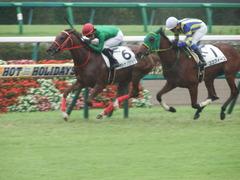 20180929 中山5R 2歳牝馬メイクデビュー オトナノジジョウ 24