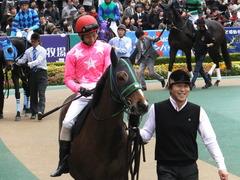 20161127 東京8R シャングリラ賞 ツクバアスナロ 14