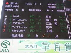 20190413 中山12R (1000) ホウオウパフューム 01