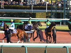 20161225 中山12R 有馬記念(G1) サトノノブレス 06