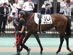 20170611 東京6R 2歳牝馬メイクデビュー サラート 05