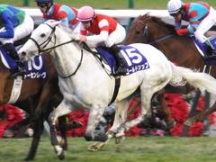 20151227 中山10R 有馬記念(G1) ゴールドシップ 21
