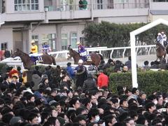 20151229 大井10R 東京大賞典 (G1) ユーロビート 24
