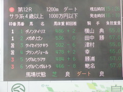 20180325 中山12R (1000) メガポリゴン 01