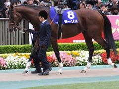 20161030 東京11R 天皇賞・秋(G1) モーリス 07