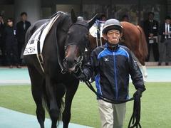 20151031 東京5R 2歳メイクデビュー ラルゴランド 06