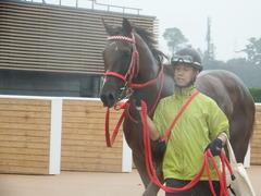 20180929 中山5R 2歳牝馬メイクデビュー オトナノジジョウ 34