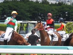 20170603 阪神3R 3歳未勝利 フェアチャイルド 26