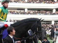 20141228 中山10R 有馬記念 サトノノブレス 06