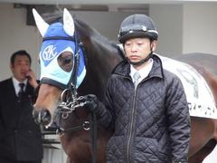 20180108 中山12R (4上500) アドマイヤシナイ 05