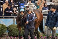 20200125 中山10R 東雲賞(3勝) アドマイヤシナイ 11