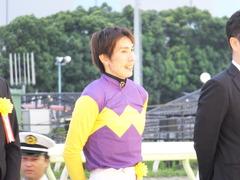 20140915 大井11R 東京記念 ユーロビート 23