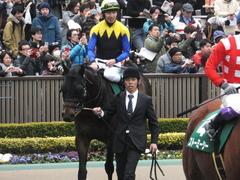 20170205 東京11R 東京新聞杯(G3) プロディガルサン 15