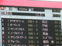 20180527 東京12R 目黒記念(G2) ホウオウドリーム 02