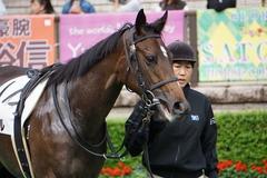 20191019 東京2R 2歳牝馬未勝利 バイカル 10