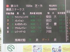 20190317 中山9R 幕張S(1600) クライムメジャー 03